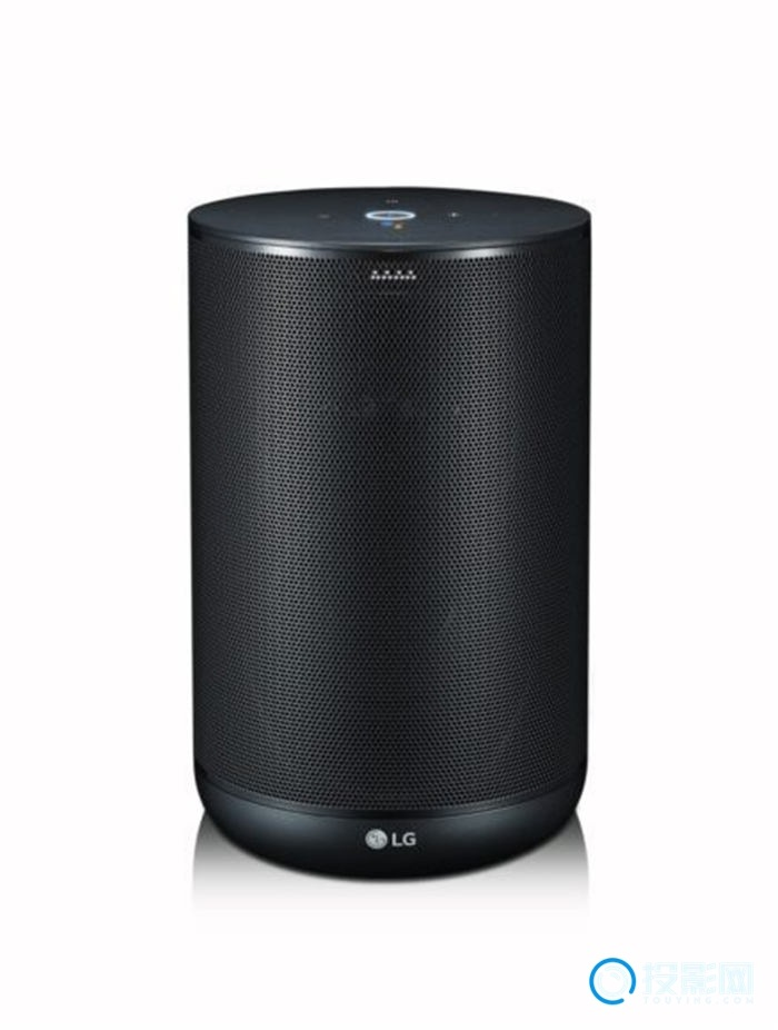LG HU80K 4K 投影机随身外携+150 吋画面