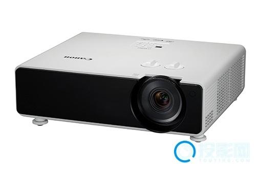 佳能推出紧凑轻量的4K UHD激光投影机新品LX-MH502Z