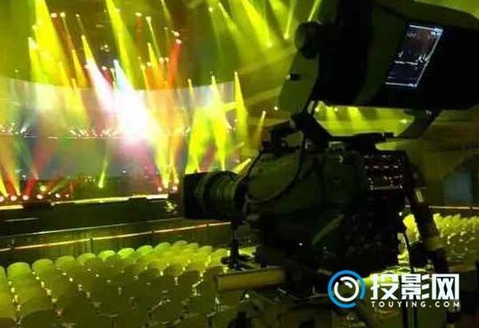 揭秘索尼在乌兰图雅《花开四季》演唱会的4K HDR制作
