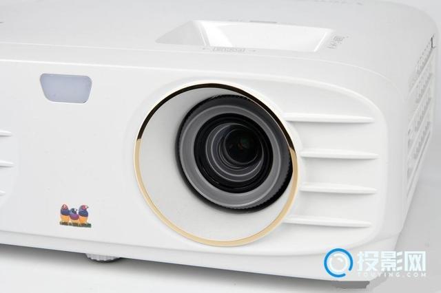 属于你的第一台4K投影机 优派PX727-4K投影机评测