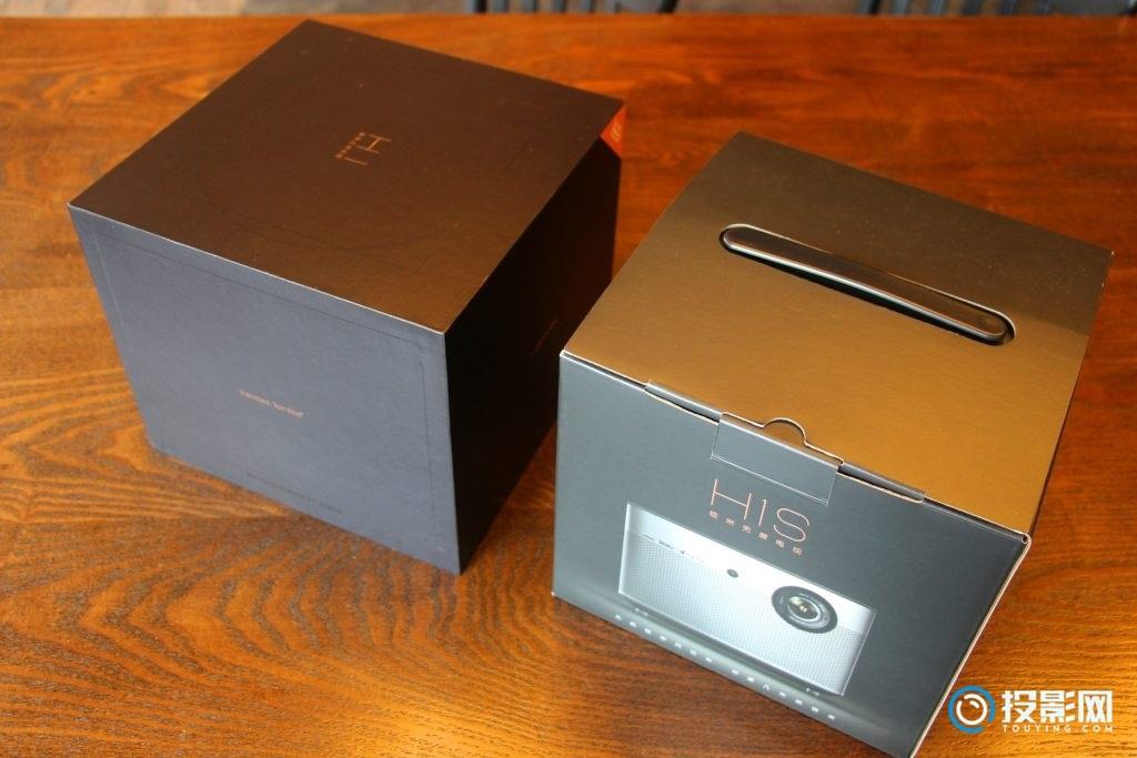 极米H1和极米H1S详细对比,看看到底哪款好!