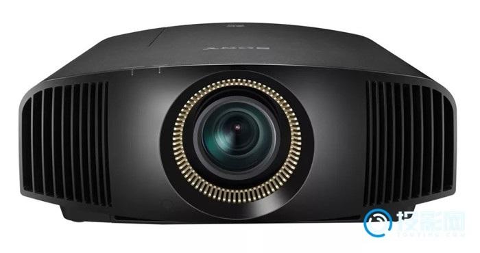 索尼推出两款4K HDR家用投影机 VPL-VW278和VPL-VW578