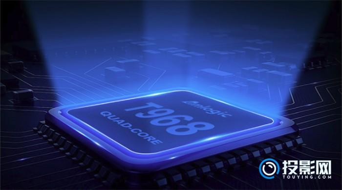 当贝投影带你认识投影仪CPU芯片有哪些?网友:真详细