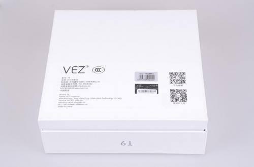 VEZ T9投影仪开箱