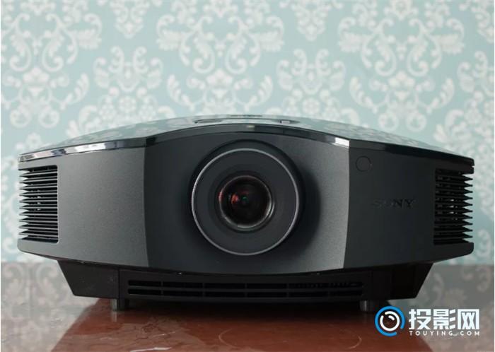 索尼VPL-HW50ES:意想不到的增值