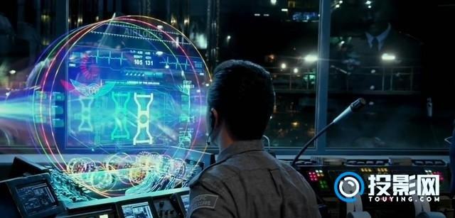 带你了解全息投影技术进展到了什么阶段?