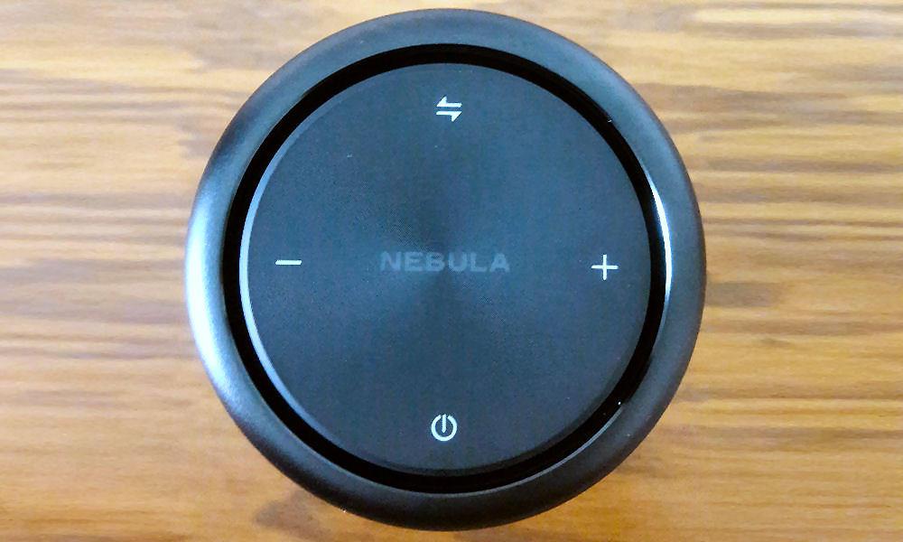 Anker Nebula Capsule投影仪测评:可乐大小的影院