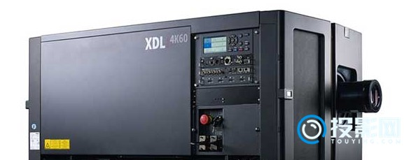 XDL-4K75激光投影机测评:我的亮度可不是开玩笑的