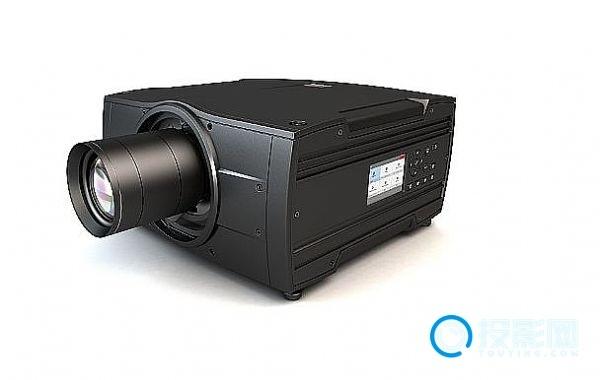 FL40固态投影机怎么样?寿命最长的投影机
