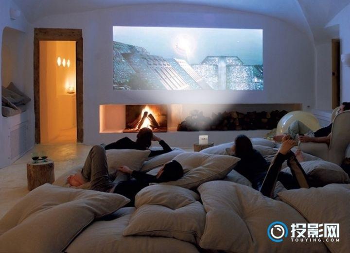 家用投影仪看电影有哪些良好体验?我说说这三点