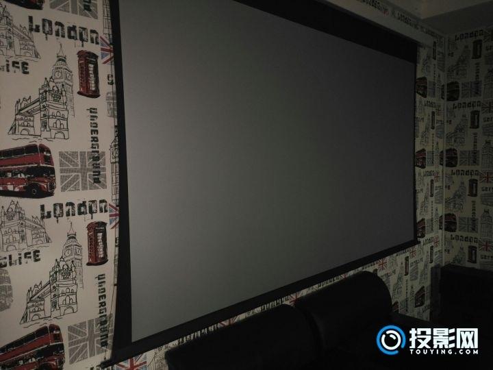 投影幕布的好坏怎么区分?电动幕布如何选择