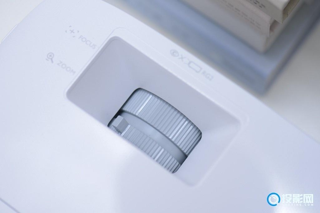商务会议首选投影仪 明基E580商务投影仪评测