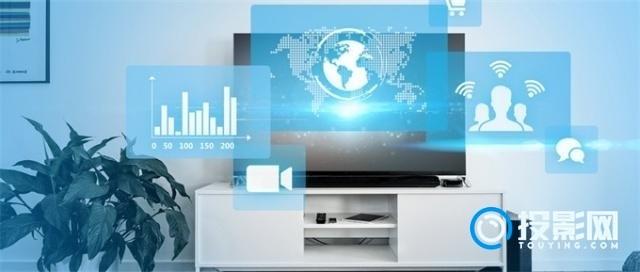 """2019年智能电视更""""智能"""" 超大屏幕和超清晰大势所趋"""