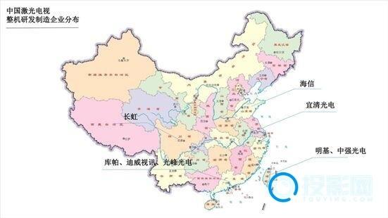 从CES看中国激光电视产业未来发展前景