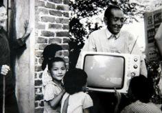 浅谈中国家庭显示变迁史