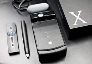 云趣X触控投影体验评测  小巧玲珑 触控投影