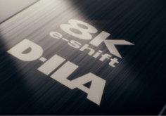 全球首款!JVC推出8K D-ILA电影投影机分辨率高达8192×4320