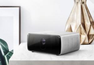 坚果C7智能投影仪全新上市 仅售2199!