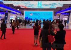 中国国际进口博览会创新的力量引领发展