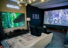 70寸三色激光电视成功撬开了激光电视4K化普及的大门